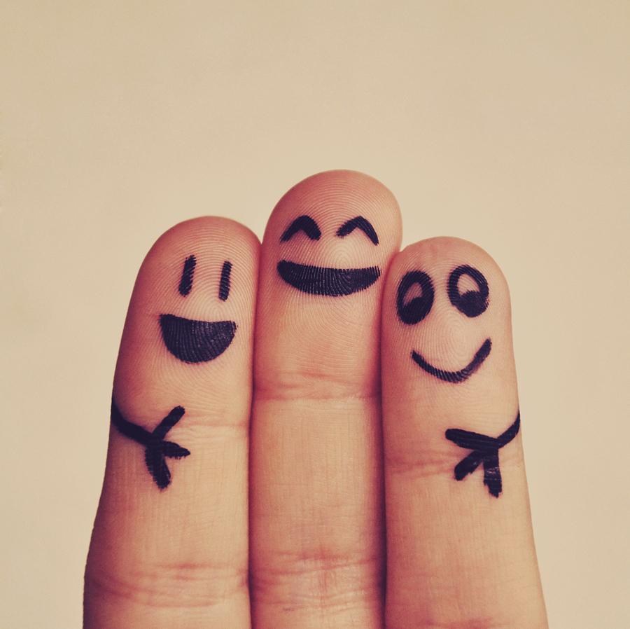 gulserniak. (n.d.). happy fingers [Image]. Bigstock.com. Retrieved from http://www.bigstockphoto.com/image-55664372/stock-photo-happy-fingers